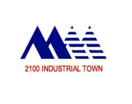 2100 Industrial Town