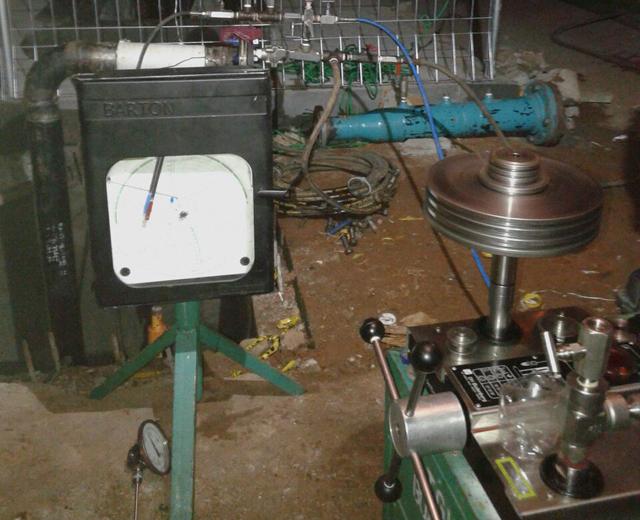 Hydrostatic Test, Dewatering & Swabbing, Purging Nitrogen, Bolt Tightening (Produk & Layanan) PT. Delima Anugerah Suplindo