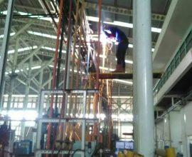Kerjasama Industry PT. Delima Anugerah Suplindo